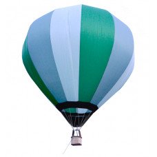RC Hot Air Balloons