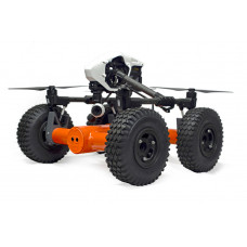 RC Rover HBot DJI Inspire 1/2 Unmanned Ground Vehicle
