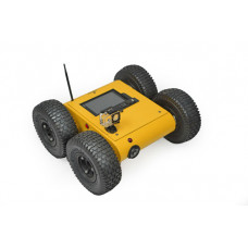 RC ROVER REV9-16 Unmanned Ground Vehicle