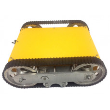 Tracked Mobile Robot 10023
